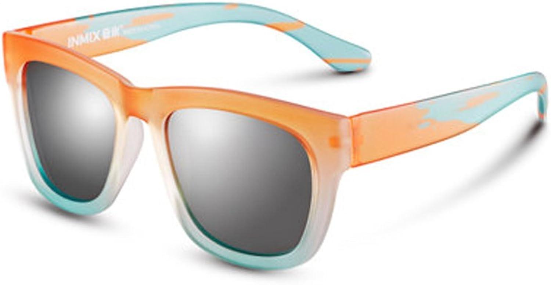 Women's Sunglasses Stylish Gradient Polarized Sunglasses Driving Glasses Twist Mirror Vintage Polarizer Driving Sunglasses