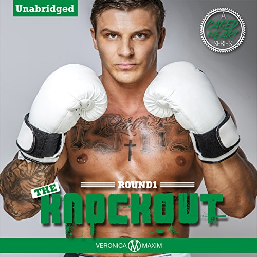 The Knockout audiobook cover art