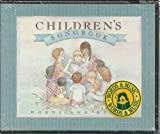 Children's Songbook: Words and Music (Audio CD's)