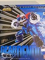 スーパーロボット超合金 GEAR戦士電童セットマジンGO すぱろぼ 不朽 名作