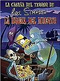 La broma del muerto (La cabaña del terror de Los Simpson 2) (Spanish Edition)
