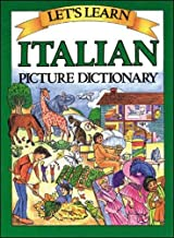 Best let's learn italian picture dictionary Reviews