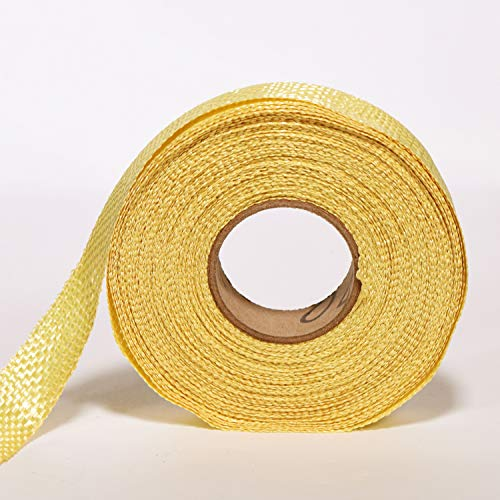 Kevlar Tape 5oz 1' Wide by 10 Yards