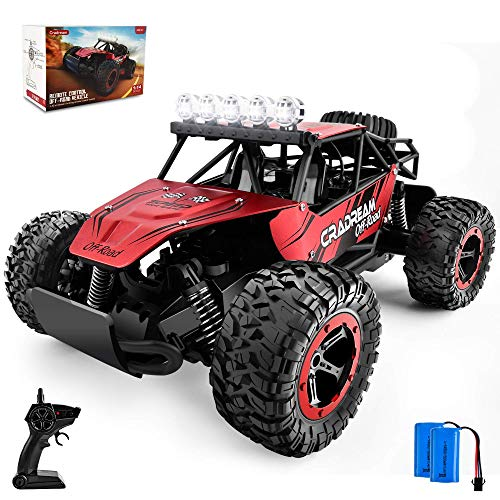 (60% OFF) RC Remote Control Monster Truck $15.59 – Coupon Code