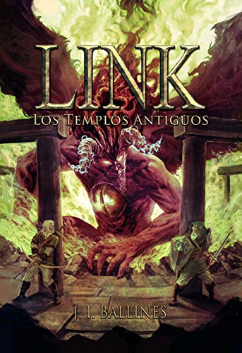 LINK: Los Templos Antiguos