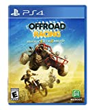 Maximum Games Offroad Racing - PlayStation 4