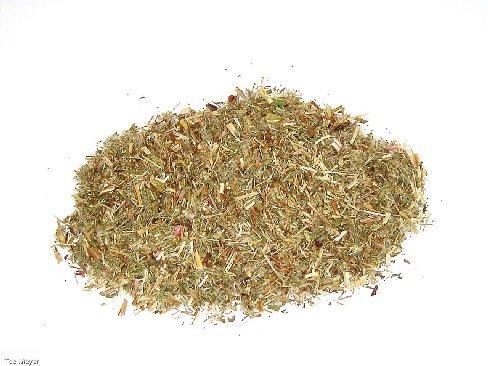 Weidenröschen kleinblütig Prostatatee 1 kg loser TEE Tee-Meyer