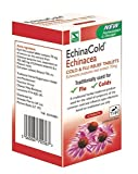 Echinacold Echinacea Cold & Flu Relief Tablets 30 Tablets