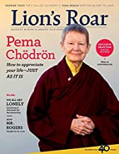 the lion's roar buddhism
