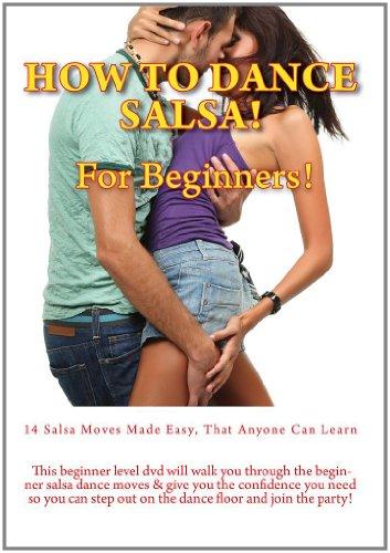 How to dance Salsa! 14 beginner salsa dance moves