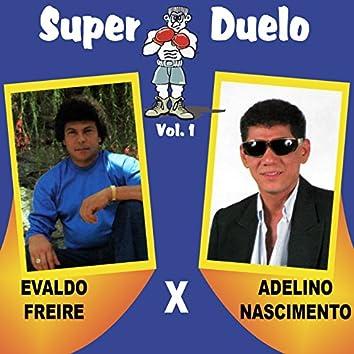 Super Duelo, Vol. 1