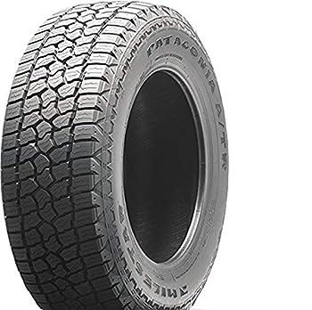 Milestar PATAGONIA A/T R all_ Terrain Radial Tire-35X12.50R18LT 123Q