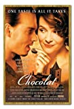 Chocolat Poster One Sheet Style Magnettafel
