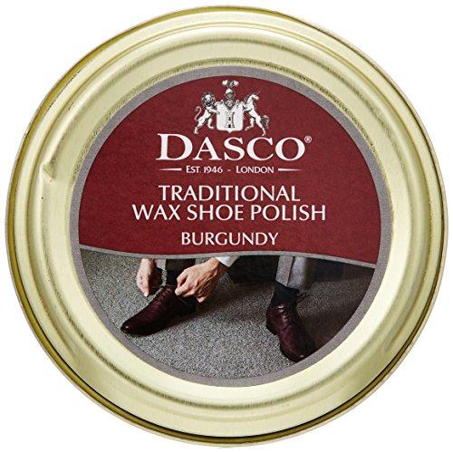 Dasco - Cirage pour chaussures - Bordeaux