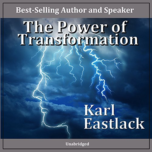 The Power of Transformation audiobook cover art