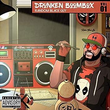 Drunken BoomBox