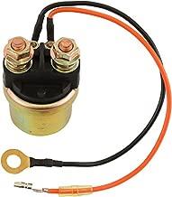 DB Electrical SMU6008 Starter Solenoid Relay for Yamaha Waverunner 500 650 700 GP1200 GP760 SJ650 WJ500