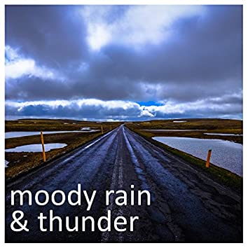 18 Loopable Rain Sounds: Easy Listening, Deep Sleep, Spa Music, Yoga Aid, Meditative Healing
