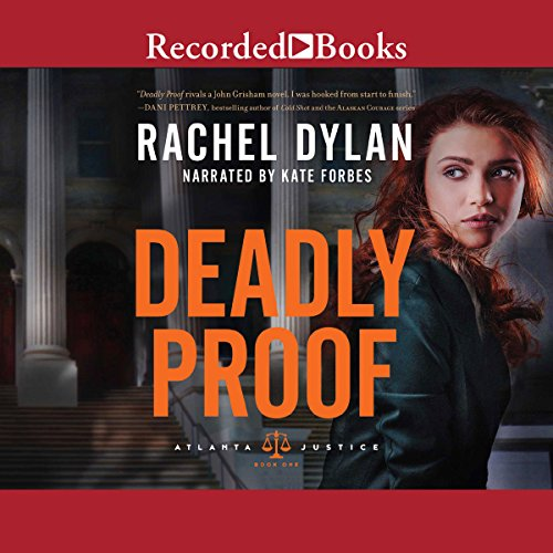 Deadly Proof                   Auteur(s):                                                                                                                                 Rachel Dylan                               Narrateur(s):                                                                                                                                 Kate Forbes                      Durée: 10 h et 1 min     2 évaluations     Au global 5,0