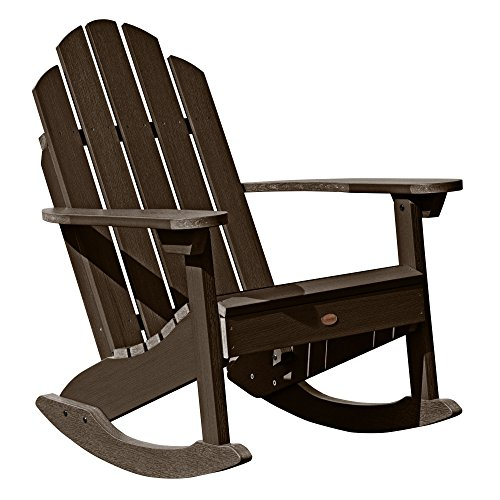 plus size rocking chairs