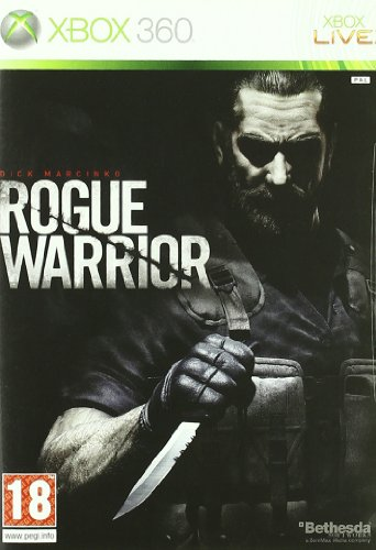 Rogue Warrior [Import spagnolo]