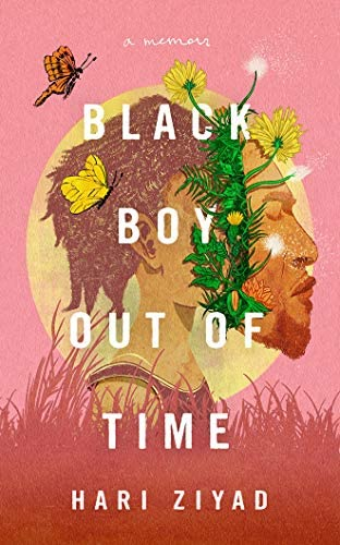 Black Boy Out of Time A Memoir product image