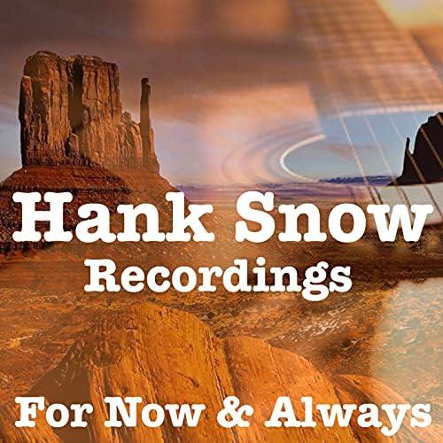 Hank Snow