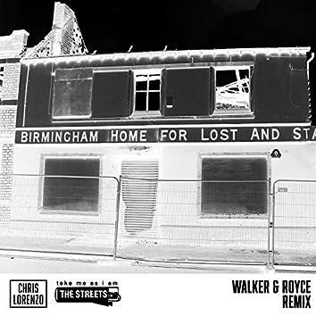 Take Me as I Am (Walker & Royce Remix)