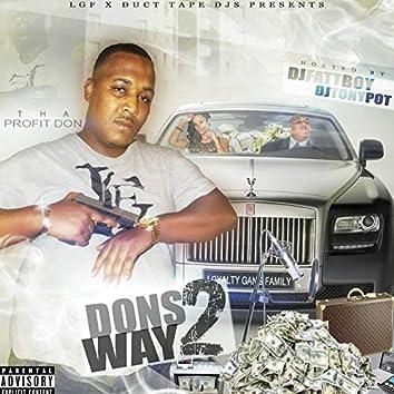 Dons Way 2