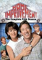 Home Improvement: Season 5 [DVD] [Import]