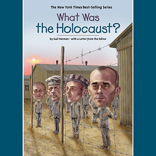 What Was the Holocaust? cover art