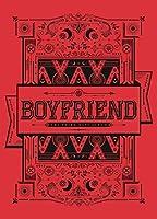 Boyfriend 3rdミニアルバム - Witch