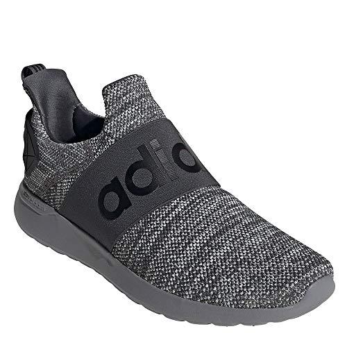 adidas Lite Racer Adapt Men's Sneaker 11 D(M) US Grey-Black-Grey