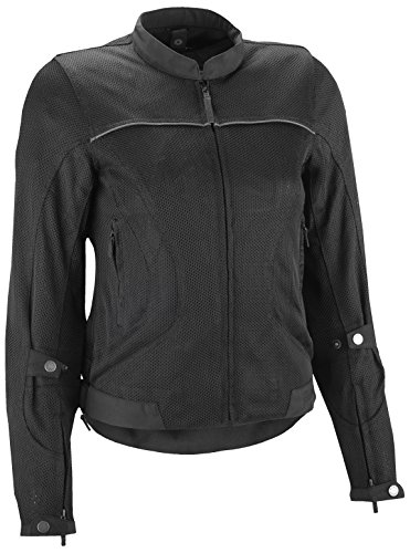 Aira Mesh Womens Motorcycle Jacket