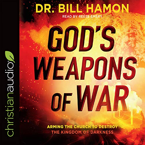 God's Weapons of War  By  cover art