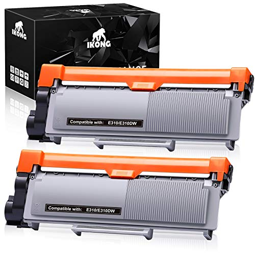 IKONG Compatible PVTHG (P7RMX) for Dell E310DW 593-BBKD Toner Cartridge High Yield Works with Dell E310DW, Dell E515DW, Dell E514DW, Dell E515DN Printer