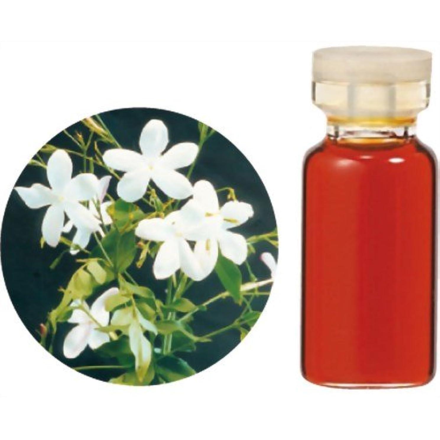 達成可能乳行列生活の木 C 花精油 ジャスミン アブソリュート エッセンシャルオイル 3ml
