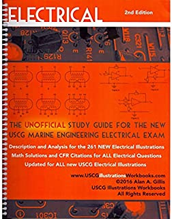 ELECTRICAL - The Unofficial Study Guide for the New USCG Marine Engineering Electrical Exam
