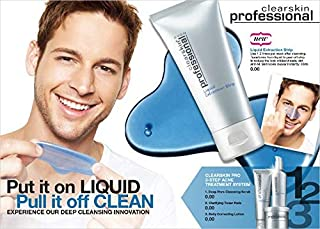 Clearskin professional Liquid Extraction Strip