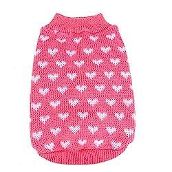 PanDaDa Puppy Dog Knit Sweater