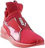 PUMA Men's Fierce Core Training Shoes (11.5 D(M) US, High Risk Red-High Risk Red