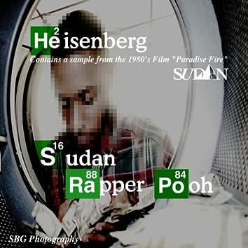 Heisenberg (feat. Rapper Big Pooh)