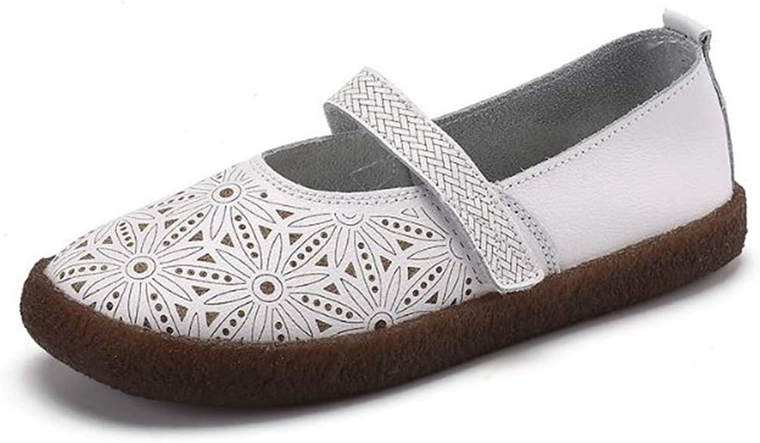 Excellent.c Driving shoes Comfortable Women's shoes Classic Loafers Flat Walking shoes