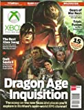 Official Xbox Magazine May 2014