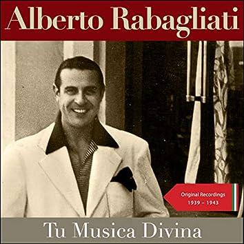 Tu Musica Divina (Original Recordings 1939 - 1943)
