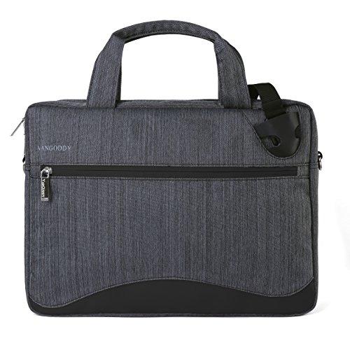 Laptop Carrying Case for Alienware Area 51m, Apple MacBook Pro 16, MSI WS65 9TM