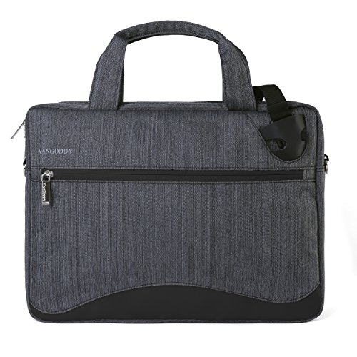 Laptop Carrying Case for Alienware Area 51m, Apple MacBook Pro 16, MSI WS65 9TM
