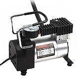 Risentshop Air Compressor Pump for Car, Trucks, Bus, Auto & Van Single Cylinder High Pressure Heavy...