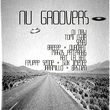 Nu Groovers EP