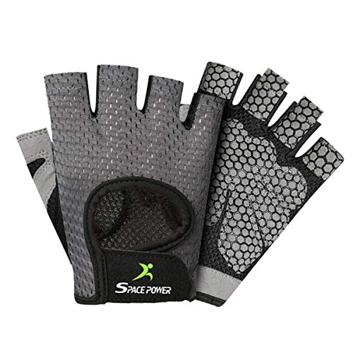 SpacePower Light Breathable Gloves
